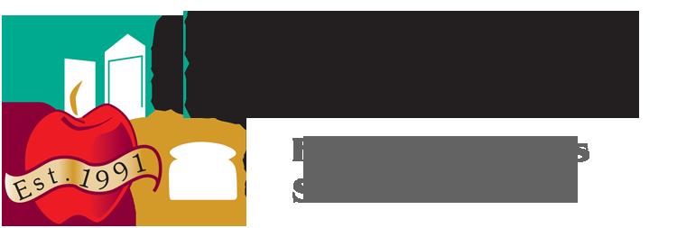 Merrimack Valley Food Bank Logo