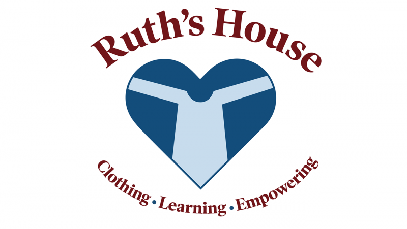 Logo for Ruth's House