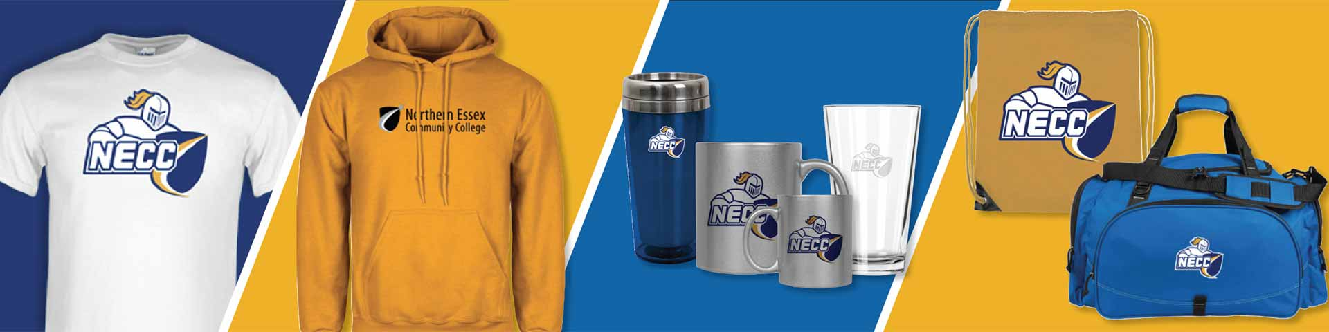 NECC Knight Gear