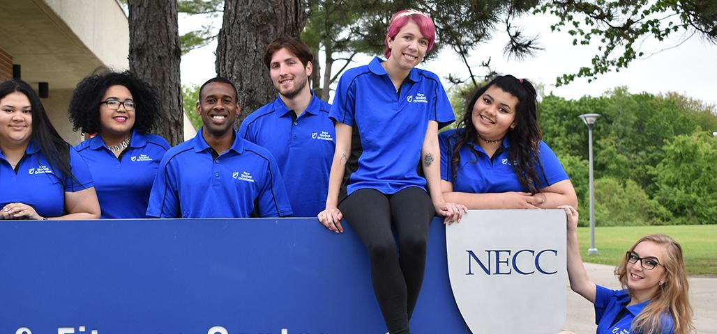 Student Orientation Leaders