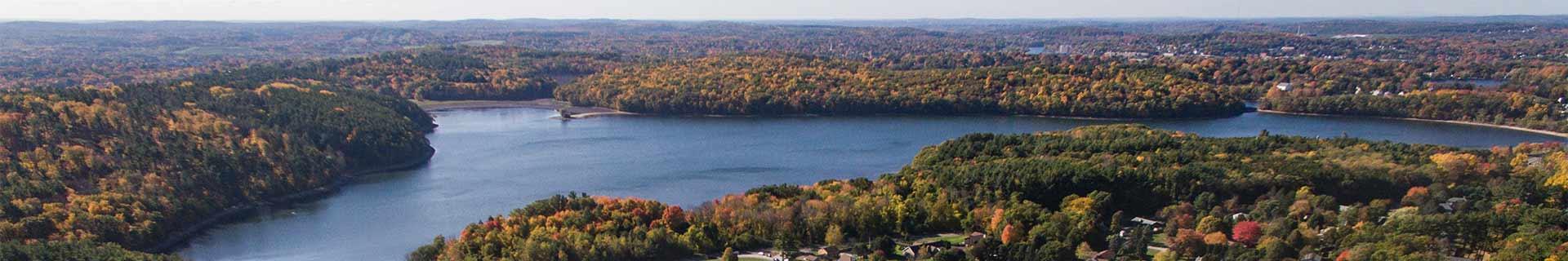 Kenoza lake