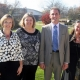 Three Honored for Work at NECC