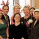 Faculty and Staff Enjoy Holiday Party