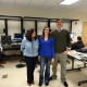 HHS Students Attend Mobile App Boot Camp at NECC