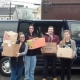 NECC Students Volunteer Their Time This Holiday Season