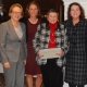 NECC Vice President Recognized by Girls Inc.