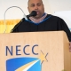 NECC Students Graduate Under Sunny Skies