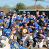 Knights Wrap Season with Trip to World Series
