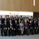 Chinese Higher Ed Administrators Visit Lawrence Campus