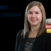 The Librarian's Role Continues to Evolve