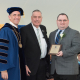 Community Leader in Respiratory Care Wins NECC Outstanding Alumni Award