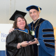Local Business Leader Receives Honorary Degree