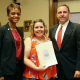 NECC Graduate Recognized by Lawrence City Council