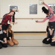 NECC Dance Performance Planned at Pentucket