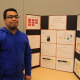 NECC Students Present Honors Projects