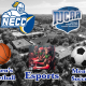 NECC Announces Athletic Program Expansion; Three New Programs for 2019-20