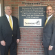 NECC's Lecture Hall Now Named in Honor of Pentucket Bank