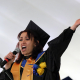 Nominate an Outstanding Graduate for Student Commencement Speaker