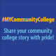 NECC President Lane Glenn Launches Campaign to Build Awareness of Community Colleges