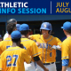 NECC Announces Information Sessions for Student Athletes