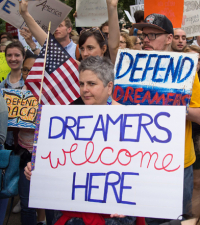 President Glenn Joins Others in Signing DACA Amicus