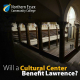 Community Encouraged to Attend Forums Exploring Feasibility of Cultural Center in Lawrence