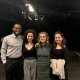NECC Students Take Honors at Theater Festival