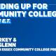 Senator Ed Markey to Host Livestream with NECC President Lane Glenn