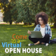 NECC Hosts Virtual Open Houses for Prospective Students