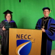 Professor of English and ESL Receives NECC's Social Justice Award