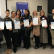 NECC Faculty and Staff Complete National Mental Health First Aid® Training