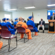 Essex County Sheriff Department Celebrates Inmates Who Completed Educational Programming