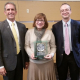 NECC Employees Recognized  for Years of Service