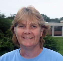Lisa Sanborn, NECC Scholarship Recipient