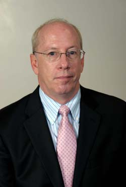 Attorney Bill Cox Joins NECC Trustees