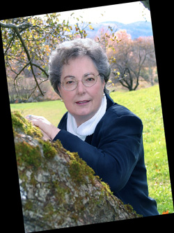 Nancy Merz Nordstrom