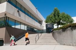 NECC Dimitry Building Lawrence Campus