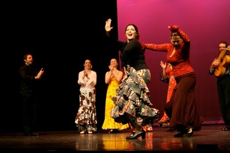 Flamenco Dance Project