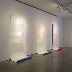 Rachel Hellmann Exhibits Works