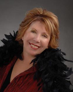 Funny lady Loretta LaRoche will appear at NECC benefit