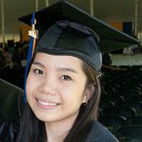 Shuxin Zhang receives scholarship