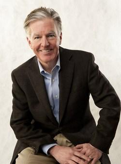 UMass Lowell Chancellor Marty Meehan, NECC's 2012 Commencement Speaker