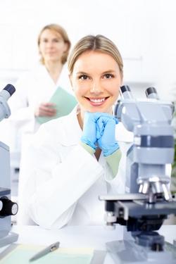 NECC's Medical Lab Technology Program