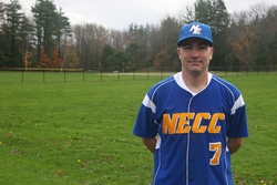 Suffolk University Coach Named NECC Baseball Coach
