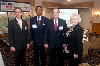 Merrimack Valley Business Leaders Focus on Building a Competitive Workforce