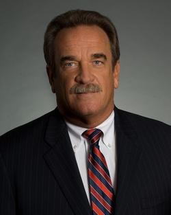 Raytheon VP to speak on behalf of community colleges