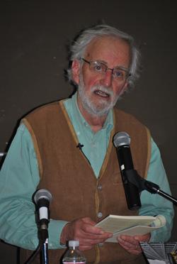 NECC alumnus Tom Sexton