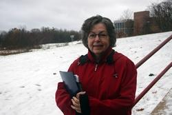 NECC Professor Nominated for Award
