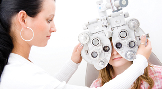 NECC will launch a new ophthalmic assistant program in Fall 2013