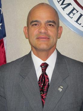 Christopher Martinez